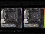ASUS 라이젠 미니 ITX 메인보드 2종 발표, 10월 말 출시