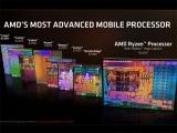 또 다른 목표 초과 달성,AMD 모바일 라이젠 레이븐 릿지 발표