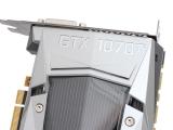하이엔드 VGA 조금의 역전도 허용치 않겠다?, 엔비디아 지포스 GTX 1070 Ti FE