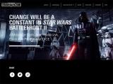 EA, 게이머들의 비난에 스타워즈 배틀프론트2 과금 요소 비용 75% 축소