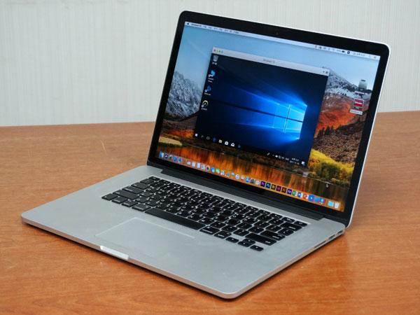 더 쉽고 편리하게 Mac에서 윈도우를 실행, 페러렐즈 데스크톱 13