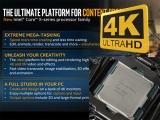 누구나 손쉽게 만드는 4K 영상 시대, 인텔 코어 i9의 파워는?