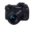 파나소닉, 플래그십 미러리스 카메라 LUMIX DC-G9 발표.. 내년 1월 출시