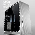 브라보텍, LED 강화유리 케이스 UMX5 Silver ,Black 출시