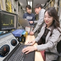 KT, 100기가급 전송 솔루션 개발.. 10기가 인터넷 상용화 가속