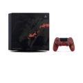 소니, 'PS4프로 몬스터헌터 월드' 한정판 내년 1월 26일 출시