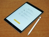 생산성 갖춘 업그레이드, 애플 아이패드 프로 10.5