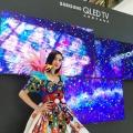 삼성전자, 중국 QLED 카니발 참가