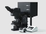 올림푸스, 공초점 레이저 생물현미경 FV3000 정립형 모델 출시
