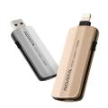 ADATA, 애플 iOS 기기용 OTG USB 메모리 'i-Memory AI720' 출시