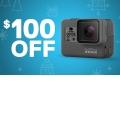 고프로, 액션캠 히어로5 시리즈 미국에서 100달러 할인 행사