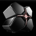 네 잎사귀 디자인 PC 케이스, DeepCool '쿼드스텔라(QuadStellar)'