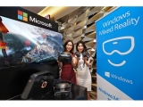마이크로소프트, 혼합현실 체험 로드쇼 개최