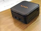 미니 PC 아닌 4K 포켓 PC, ECS LIVA Q 런칭