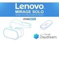레노버, 독립형 데이드림 VR 헤드셋 '미라지 솔로' FCC 인증