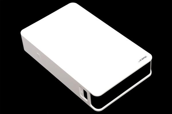 3.5인치 HDD를 외장 스토리지로, ipTIME HDD3135