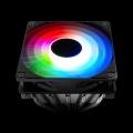 브라보텍, 플라워형 쿨러 JONSBO CR-701 RGB 출시