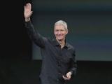 애플 팀 쿡 CEO, 자리에서 물러날 계획