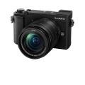 파나소닉, 미러리스 카메라 LUMIX GX9 발표
