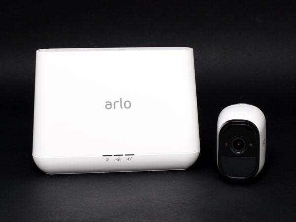 한층 진보한 무선 보안 카메라, 넷기어 Arlo Pro