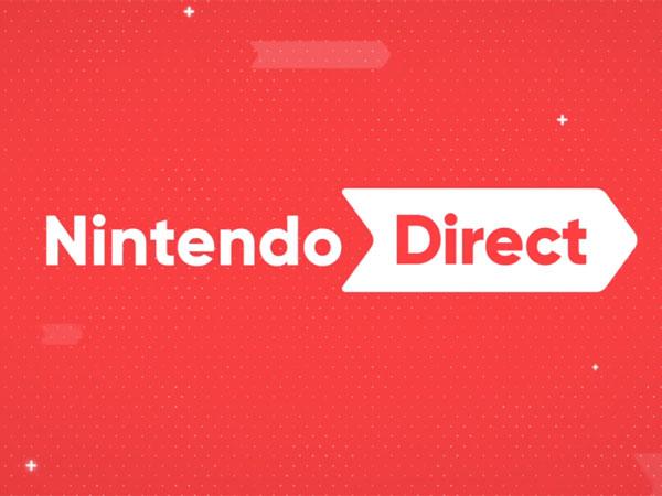 닌텐도 3DS와 스위치용 신작 게임 공개, 닌텐도 다이렉트 2018.3.9