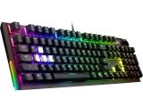 MSI, 인벤 초대박 이벤트 진행, 20만원 상당 RGB 기계식 키보드 증정