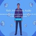 구글, VR/AR 공간 오디오 기술 오픈 소스화