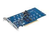 M.2 SSD 4개 장착 가능한 PCIe 3.0 확장 카드, 기가바이트 CMT2014