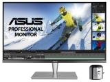에이수스(ASUS), 직하형 LED 백라이트 탑재 HDR 모니터 PA32UC-K 출시