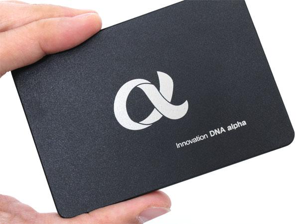 실질적 PC 사용의 처음이자 끝, STCOM 알파 SSD 240GB