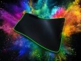 1680만 색상으로 빛나는 LED 마우스 패드, Razer Goliathus Chroma
