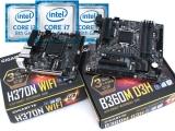 인텔 커피레이크 시대의 완성,기가바이트 H370N WiFi/ B360M D3H 제이씨현