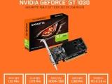 제이씨현시스템, GDDR4 탑재, GIGABYTE GT1030 D4 미니미 출시