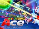 한국닌텐도, Nintendo Switch 소프트웨어 마리오 테니스 에이스 발매일 발표