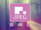VR과 스트리밍용 낮은 레이턴시 이미지 포맷, JPEG XS 발표