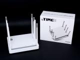 MU-MIMO 지원 트라이밴드 유무선 공유기, ipTIME A9004M