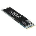 아스크텍, M.2 폼팩터 마이크론 Crucial MX500 M.2 2280 출시