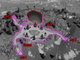 배틀그라운드, 고공낙하로 진입하는 동굴 지형 신규 맵에 도입 예정