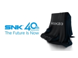 SNK, 창립 40주년 기념 비디오 게임기 준비 중