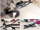실제 안경같은 스마트 글래스, 인텔 Vaunt 개발 취소