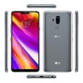 다음 달 발표될 LG G7 ThinQ, 렌더링 이미지 유출