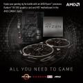 AMD 라이젠 컴뱃 크레이트 출시