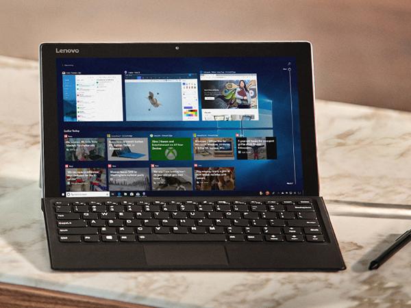 최신 레드스톤4 (RS4) 적용, 윈도우10 2018년 4월 업데이트 특징은?