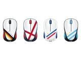 로지텍 코리아, 축구팬들을 위한 M238 팬 컬렉션 무선 마우스 출시