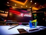 MSI, 옵틱스 AG32C 구매시 게이밍 마우스 증정행사 진행
