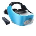 HTC, 독립형 VR 헤드셋 Vive Focus 업데이트 실시.. HTC U12+ 스마트폰과 연동
