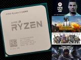 내장그래픽으로 어떤 게임까지?,Ryzen 3 2200G로 게임하기