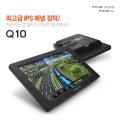 파인디지털, IPS 화면 패널 장착 내비게이션 '파인드라이브 Q10' 출시