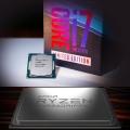 AMD가 인텔 8086K 이벤트 훼방? 미국 당첨자들 스레드리퍼 1950X로 바꿔가세요