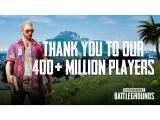 배틀그라운드 전 세계 게이머 4억 명 돌파, 스팀에서 33% 할인 이벤트 실시